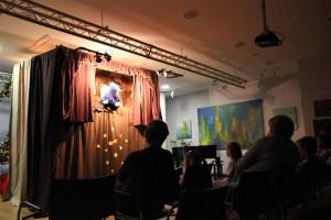 Puppentheater 2